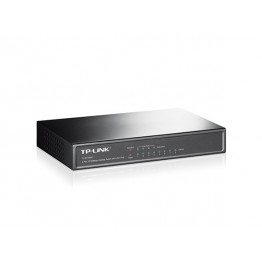 Switch TP-Link SF1008P , 10/100 Mbps , 8 xRJ-45