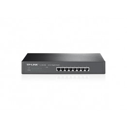 Switch TP-Link 8 porturi Gigabit TL-SG1008