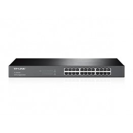 Switch TP-Link 24 porturi RJ-45 Gigabit TL-SG1024