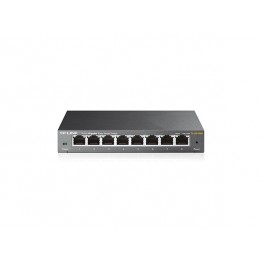 Switch TP-Link 8 porturi Gigabit TL-SG108E