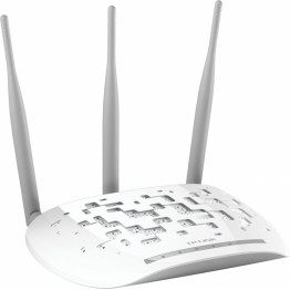 Access point wireless TP-Link TL-WA901ND , 450 Mbps , 802.11 b/g/n , Alb