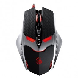 Mouse A4Tech Bloody TL80A , 8200 DPI , Laser , Gaming , Negru