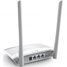 Router wireless TP-Link TL-WR820N , 802.11 b/g/n , 300 Mbps