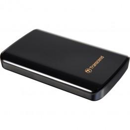 Hard disk extern Transcend StoreJet 25D3 1 TB USB 3.0