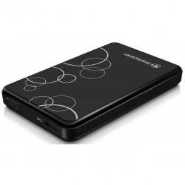 Hard disk extern Transcend StoreJet 25A3 1 TB USB 3.0