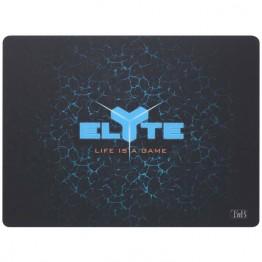 Mouse pad gaming T'nB Elite Shield , Negru