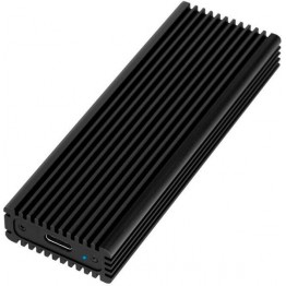 Rack extern Logilink UA0346, USB 3.2, M.2, Negru