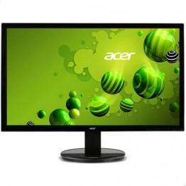 Monitor LED Acer EB222QB , Full HD , 21.5 Inch , panel TN , Negru