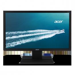 Monitor LED Acer 18.5 Inch HD 5 ms V196HQLAB