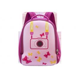 Rucsac aparat foto Nikon CS-L05 Roz