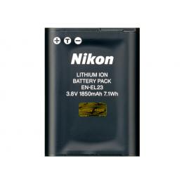 Acumulator aparat foto/video Nikon EN-EL23