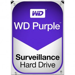 Hard disk intern Western Digital New Purple , 1 TB , SATA 3 , 3.5 Inch