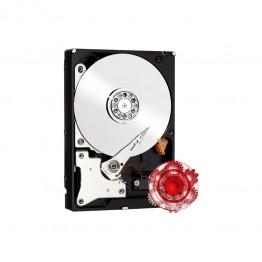 Hard disk intern Western Digital Red Pro 2 TB SATA 3 3.5 Inch