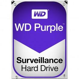 Hard disk intern Western Digital Purple , 4 TB , SATA 3 , Buffer 64 Mb , 3.5 Inch