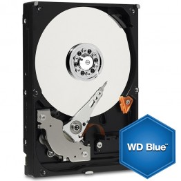 Hard disk intern Western Digital Blue , 500 GB , SATA 3 , 16 MB , 2.5 Inch