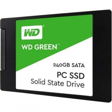 SSD Western Digital Green, 480 GB, SATA3, 2.5 Inch