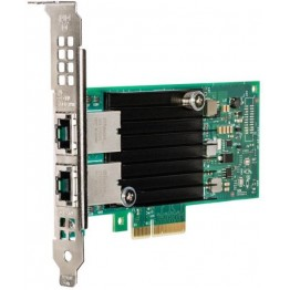 Placa de retea Intel X550-T2, PCI Express 3.0