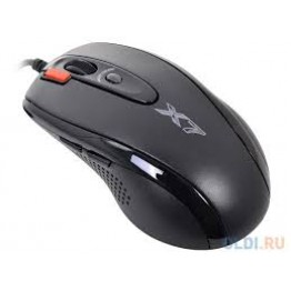 Mouse A4Tech X7 Oscar XL-750  , Laser , 3600 DPI , Gaming , negru