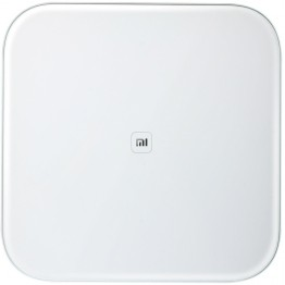 Cantar inteligent Xiaomi Mi Smart Scale, Alb