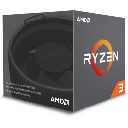 Procesor AMD Ryzen 3 1300X , 3.7 Ghz , Quad Core , Summit Ridge