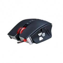 Mouse A4Tech Bloody ZL50A , Laser , 8200 DPI , Gaming , Negru