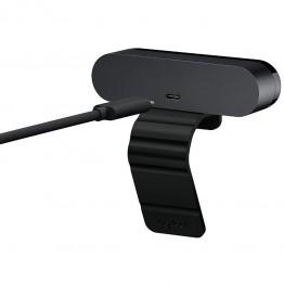 Camera web Logitech Brio , UltraHD 4K 2160p , Zoom digital x5 , Autofocus , Negru