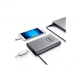 Incarcator laptop Dell Hybrid Adapter Powerbank 45W