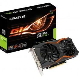 Placa video nVidia GeForce GTX 1050 TI G1 Gaming , 4 GB GDDR5 , 128 Bit