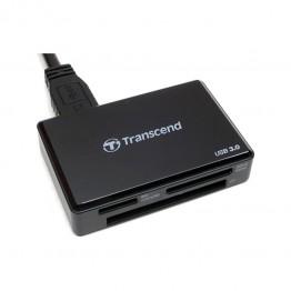 Cititor de carduri Transcend TS-RDF8K USB 3.0