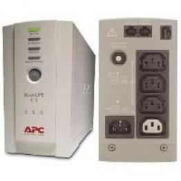 APC Back-UPS CS 500VA 230V
