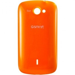 Accesoriu Gigabyte carcasa Smartphone Tuku T2 Portocaliu