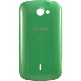 Accesoriu Gigabyte carcasa Smartphone Tuku T2 Verde