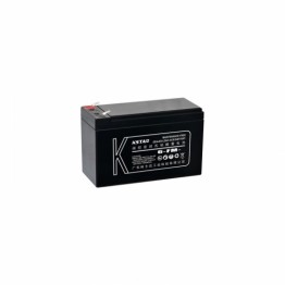 Acumulator pentru UPS Kstar 12V 9Ah