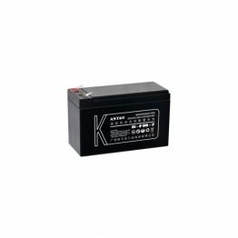 Acumulator pentru UPS Kstar 12V 7Ah