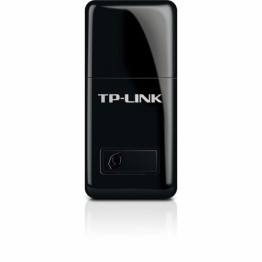 Adaptor retea wireless TP-Link TL-WN823N , USB , 300 Mbps