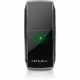 Adaptor retea wireless TP-Link Archer T2U , Dual Band , USB , 802.11 a/b/g/n/ac