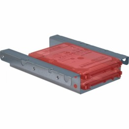 Adaptor Inter-Tech de la 3.5 inch la 2x2.5 inch si 1x 3.5 inch