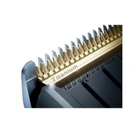Aparat de tuns Philips, Acumulator, 0.5-23 mm, 24 Trepte, Lame din titan, Pieptene pentru copii