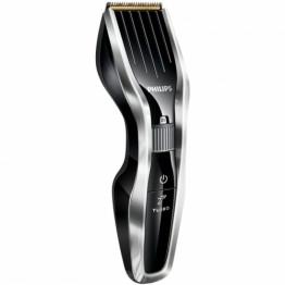Aparat de tuns Philips, Acumulator, 0.5-23 mm, 24 Trepte, Lame din titan, Pieptene pentru barba