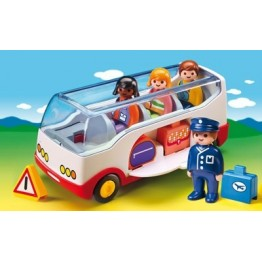 Autobuz Playmobil