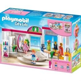 Butic cu haine Playmobil