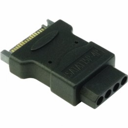Adaptor Inter-Tech de la SATA la Molex