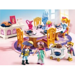 Camera pentru ospat Playmobil