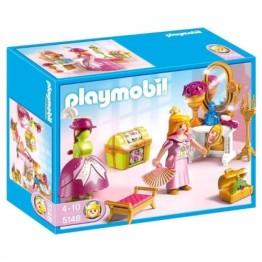 Camera regala de zi Playmobil