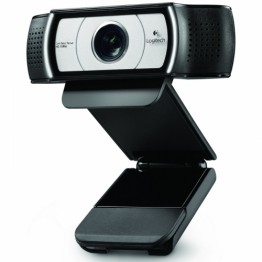 Camera web Logitech WebCam 930e 3 MP