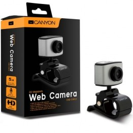 Camera web Canyon HD 720P CWC2