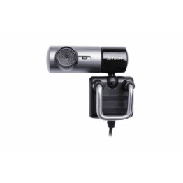 Camera web A4Tech PK-835G , CMOS , Negru