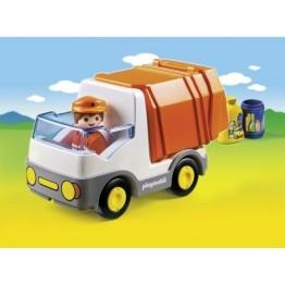 Camion deseuri Playmobil