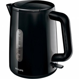 Fierbator Philips, Daily Collection HD9300/90, putere 2400 W, capacitate 1.6 l