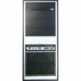 Carcasa desktop Inter-Tech Magnum Negru